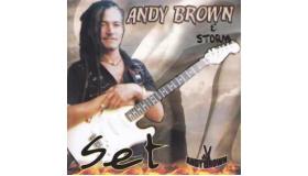Andy Brown - Set