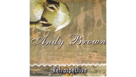 Andy Brown - Retrospective