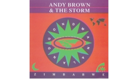 Andy Brown - Gondwanaland