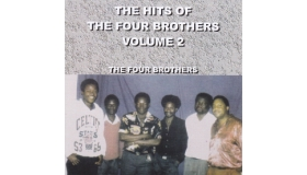 The Hits Of The Four Brothers Volume 2