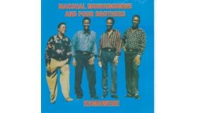 Marshal Munhumumwe - Kumawere