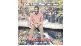 Marshal Munhumumwe - Greatest Hits Vol 2