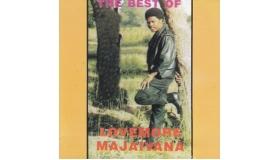 Lovemore Majaivana - The Best Of