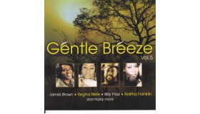 Gentle Breeze - Vol.5