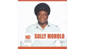 Solly Moholo - 10 Great Songs