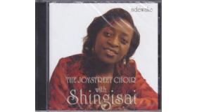 The Joystreet Choir With Shingisai - Ndewake