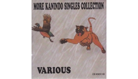 Kanindo - More Singles Collection