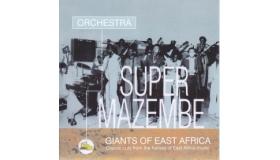 Super Mazembe - Classic Cuts