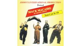 Mack Macaire - Souci ya la vie