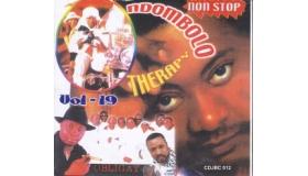 Non Stop Ndombolo Therapy Vol 19