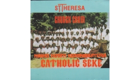 St Theresa Catholic -  Mwari Huyai Kuzotibatsira