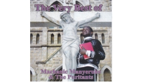 Mechanic Manyeruke - The very Best Of