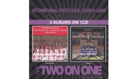 International Pentecostal Church Choir 2 albums in One