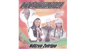 Extra Kwazvose - Ndizvo Zviripo