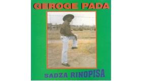 Geroge Pada - Sadza Rinopisa