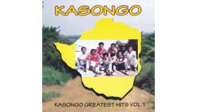 Kasongo - Greatest Hits Vol 1