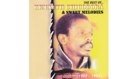 Kenneth Chigodora - The Best Of 1989 - 1992