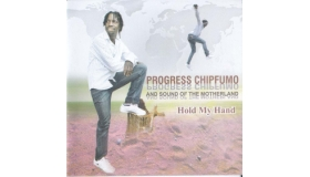 Progress Chipfumo - Hold My Hand