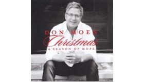 Don Moen - Christmas A Season of Hope