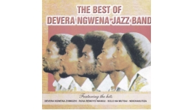 Devera Ngwena Jazz Band - The Best Of