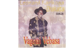 Leonard Zhakata - Vangoni Vebasa
