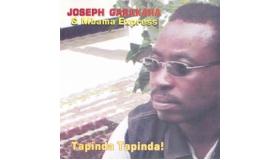 Joseph Garakara - Tapinda Tapinda