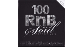100 RnB and Soul Essetials