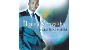 Mathias Mhere - Nguva YeNyasha
