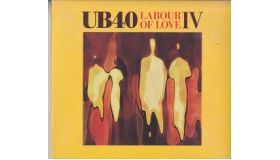 UB40 - Labour of Love 4