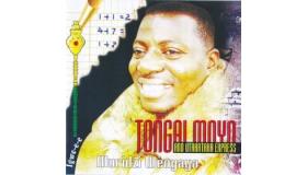 Tongai Moyo - Muridzi Wenyaya