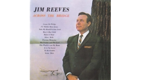 Jim Reeves - Across The Bridge