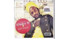 Winky D - Life Yangu