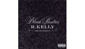 R Kelly - Black Panties
