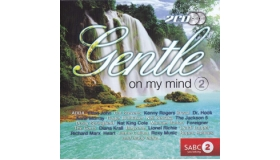 Gentle on My Mind 2CDs