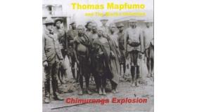 Thomas Mapfumo - Chimurenga Explosion