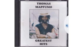 Thomas Mapfumo - Greatest Hits