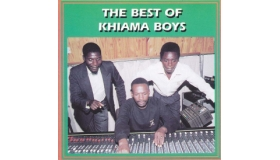Khiama Boys - The Best of