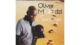 Oliver Mtukudzi - Sarawoga