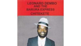 Leonard Dembo - Chitekete