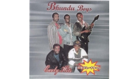 Bhundu Boys - Early Hits 1982 - 1986
