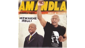 Mzwakhe Mbuli - Songs of Freedom
