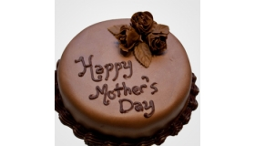 Mothers day Decadent Chocolate Cake