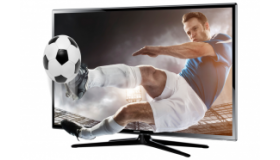 Samsung 40 Inch Series 6 3D Full HD LED TV