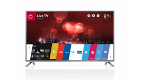 LG 42 Inch Cinema 3D Smart TV