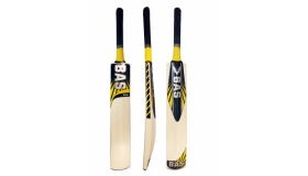 BAS Cricket Bat Brig Premium Kashmir Willow