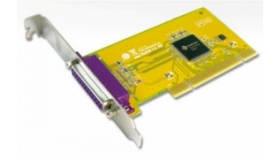 Parallel Port PCI Card
