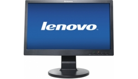 Lenovo ThinkVision D186 18.5 Inch LCD Monitor