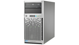 HP ProLiant ML310e Gen8 v2 Server