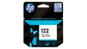 HP 122 Original Ink Cartridge