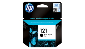 HP 121 Original Ink Cartridge